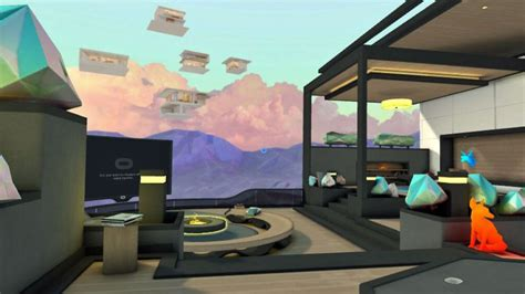 home design reality shows facebook s vr social network is surprisingly stunning
