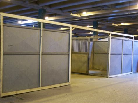 horse stall curtains gypsy horse world show stall drape frames