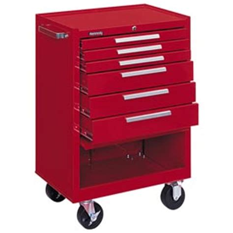 kennedy 6 drawer tool box tool boxes storage organization chests roller