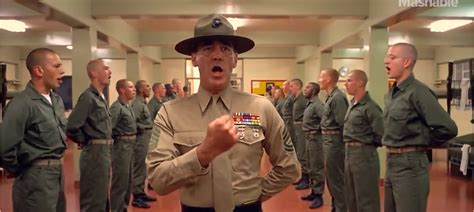 film comedy war full metal jacket reimagined as quirky comedy the
