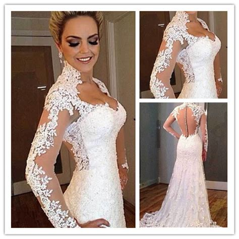 Wedding Dresses From China by Aliexpress Buy Made To Order Wedding Dresses China