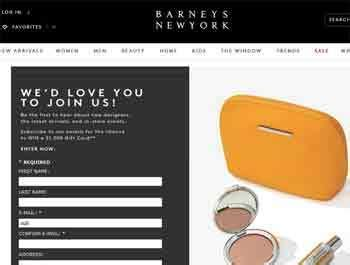 Barneys Gift Card Promotion - barneys com befirst barneys new york 1000 gift card sweepstakes