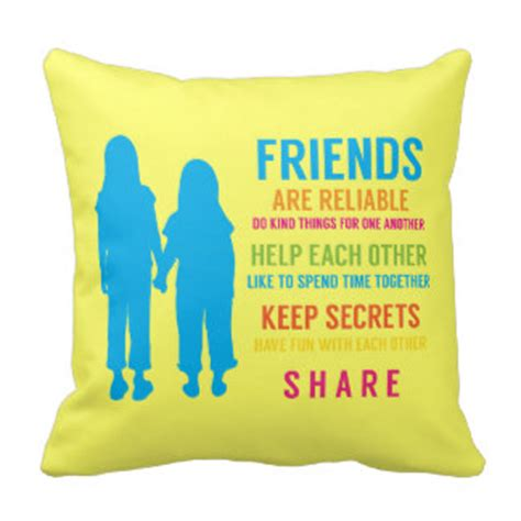 Friend Pillow by Boy Friend Pillows Boy Friend Throw Pillows