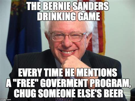 Anti Bernie Sanders Memes - vote bernie sanders imgflip