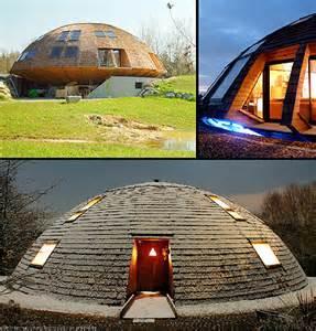 rotating house incredible rotating house conserves energy techeblog