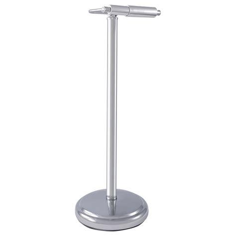 pedestal toilet exquisite pedestal toilet paper holder chrome finish