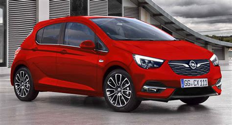 new opel corsa coming in 2019 with psa tech