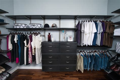 living in a walk in closet five reasons to move your dresser inside your closet