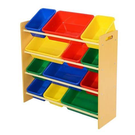 meuble de rangement jouet 3853 etagere jouet