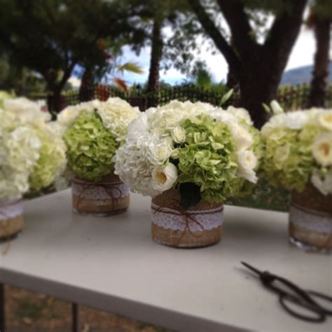 roses and hydrangeas centerpieces hydrangea wedding centerpieces moved permanently white hydrangea wedding centerpieces