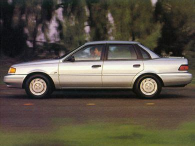 books about how cars work 1989 ford tempo parental controls 1994 ford tempo specs safety rating mpg carsdirect