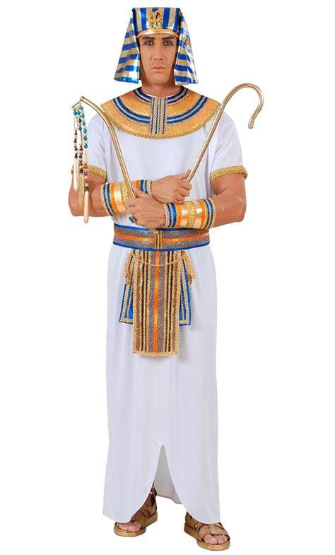Costume de pharaon v19420