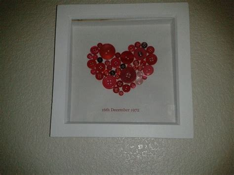 Wedding Anniversary Gifts Ruby by Ruby Anniversary Gift Present Ideas