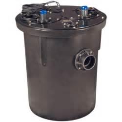 Liberty pumps 1102 le51m 1100 series 30 quot x 36 quot duplex sewage ejector