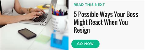 Resignation Letter The Muse how to write a resignation letter the muse