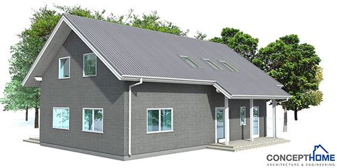 affordable home plans economical house plan ch19 small house ch19 with affordable building budget house plan