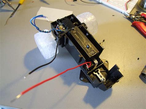 membuat robot yg mudah hery almuslim tutorial mudah membuat robot arduino