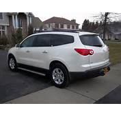 Picture Of 2011 Chevrolet Traverse LT1 AWD Exterior