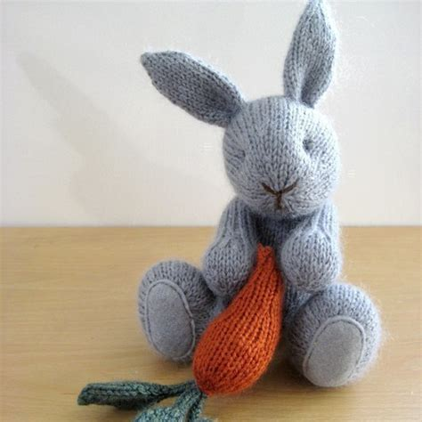 bunny knitting pattern free best photos of bunny rabbit pattern bunny rabbit sewing