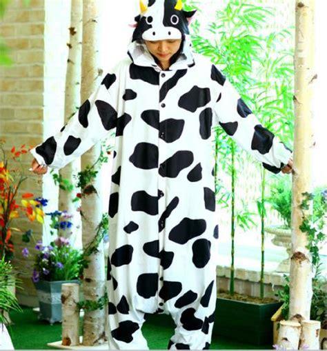 Pajamas Cow Bp dinosaur blogshop all preorders unisex kigurumi animal pajamas