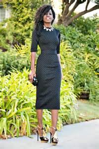 17 best ideas about black dress on