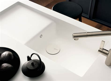 Casf Corian spicy 9920 corian undermount integrated sink with drainer board