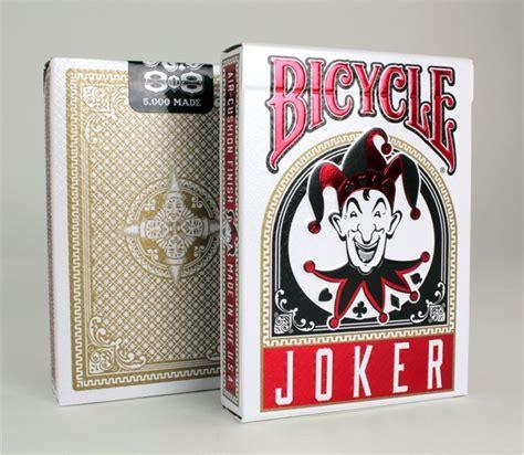 deck of joker cards joker deck