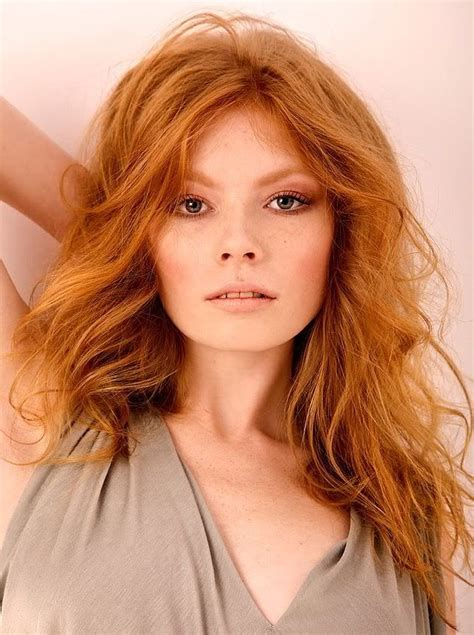 hair coloring ginger copper copper red hair color doesn t occur very often naturally