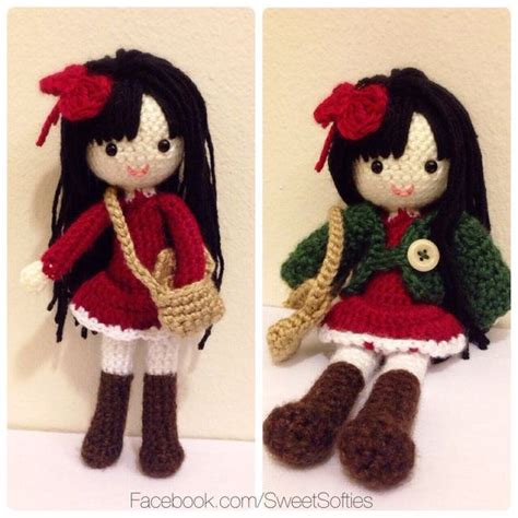 amigurumi human pattern 78 best images about amigurumi crochet on pinterest