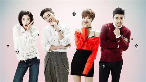 Dramacool She Was Pretty | she was pretty cast korean drama 2015 그녀는 예뻤다