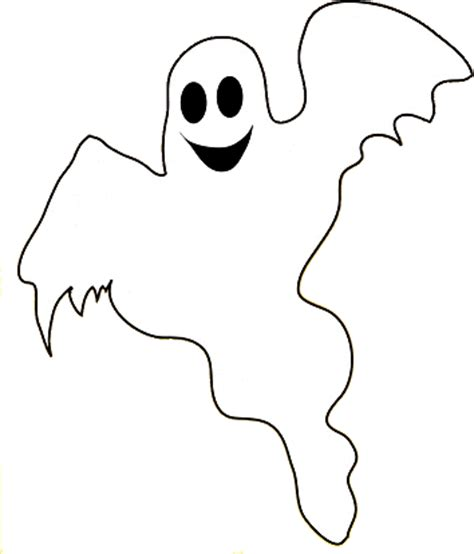 Happy Ghost Clipart free clipart