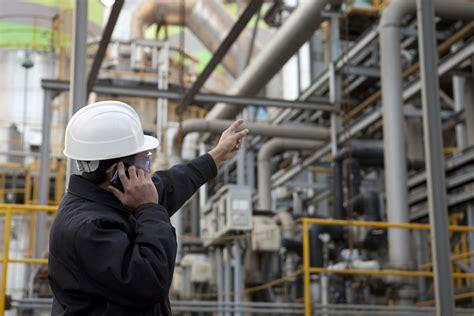 Engineers Bench How You Can Help Prevent Mechanical Failures Of Oil Amp Gas