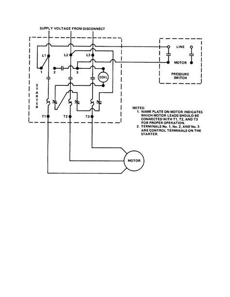 chion compressor wiring diagram bristol compressor