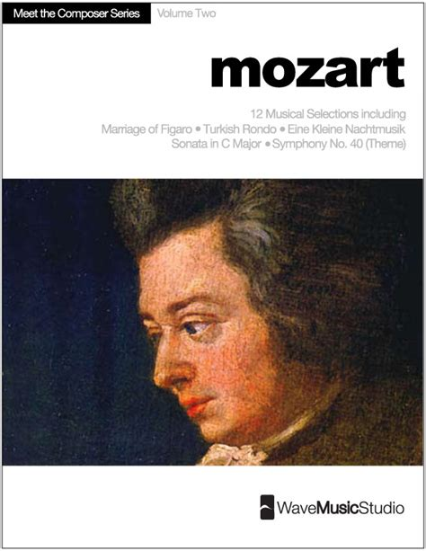 mozart a from beginning to end books intermediate classical piano sheet free sheetzbox