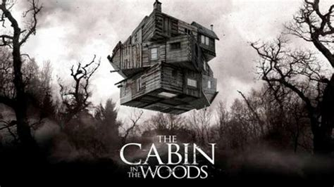 Cabin In The Woods Plot by Lesser Known Sci Fi Horror You Must