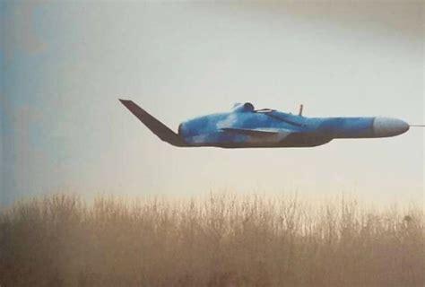 Drone Kapal china kembangkan drone anti kapal ultra rendah