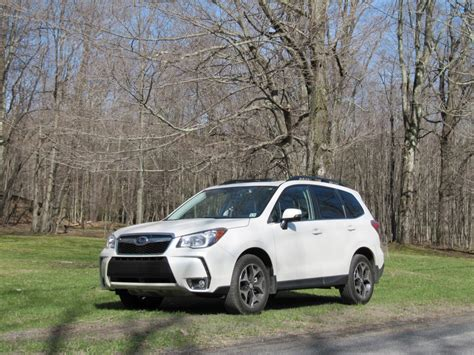 subaru wagon 2014 2014 subaru forester suv crossover or wagon we try to