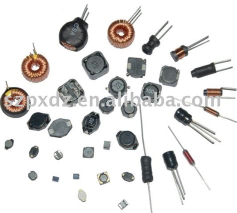 inductor vs bobina filtro de serie inductor inductores identificaci 243 n producto 343124012 alibaba