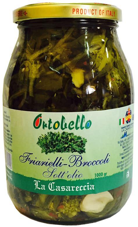 come cucinare i friarielli napoletani la casareccia azienda conserve alimentari eccellenze di