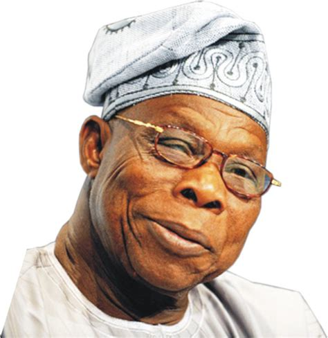 olusegun obasanjo i made mistakes as president but they were quot successful