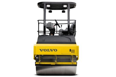 volvo ddb asphalt compactor heavy equipment guide