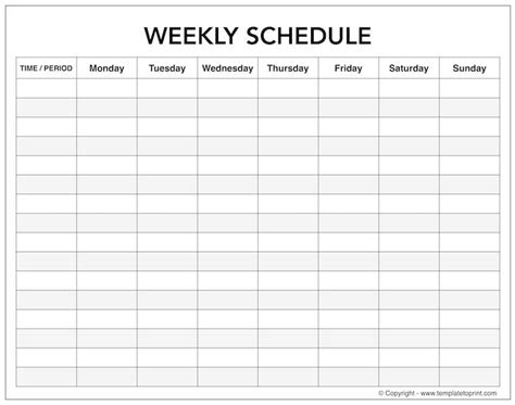 printable calendar 2017 with time slots weekly printable calendar with time slots driverlayer