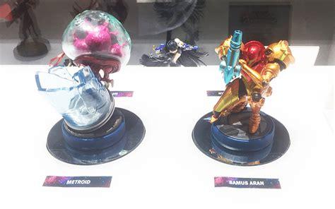 Amiibo Samus Aran Metroid Series samus aran is returning to with new nintendo titles
