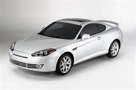 2007 Hyundai Tiburon Review by 2007 Hyundai Tiburon Review Top Speed