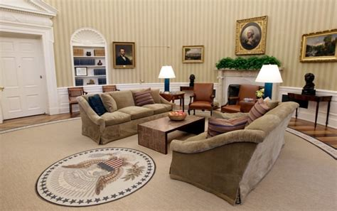 oval office redecoration mr smith goes to washington by martin filler nyr