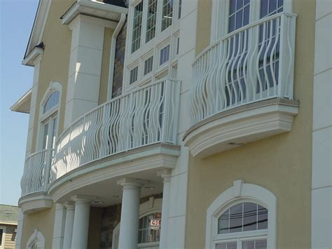 balcony banister juliette balcony railing aluminum railing