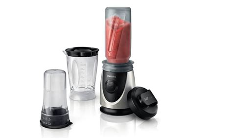 Blender Philips Chopper philips mini blender with chopper groupon goods