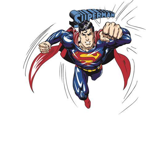 superman wall sticker superman wall sticker superheroez