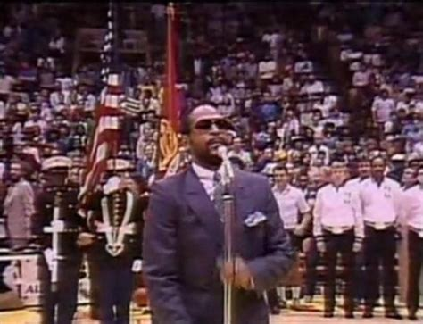 Marvin Gayes National Anthem marvin gaye so gallantly the adios lounge