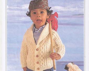 aran childrens knitting patterns childrens aran knitting patterns free crochet and knit